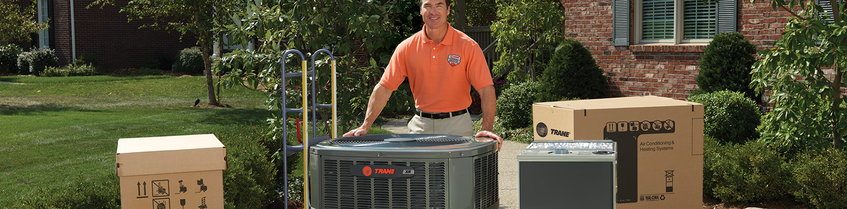 Heating and Cooling Contractor Long Grove