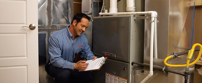 Local HVAC Repair & Service